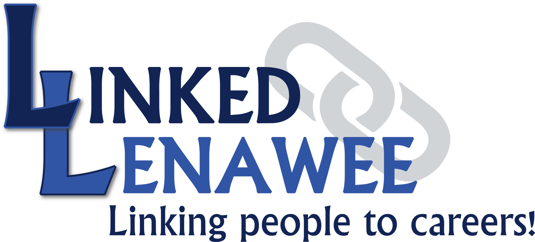 Linked Lenawee logo
