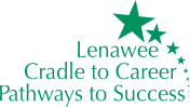 Lenawee Cradle to Career logo