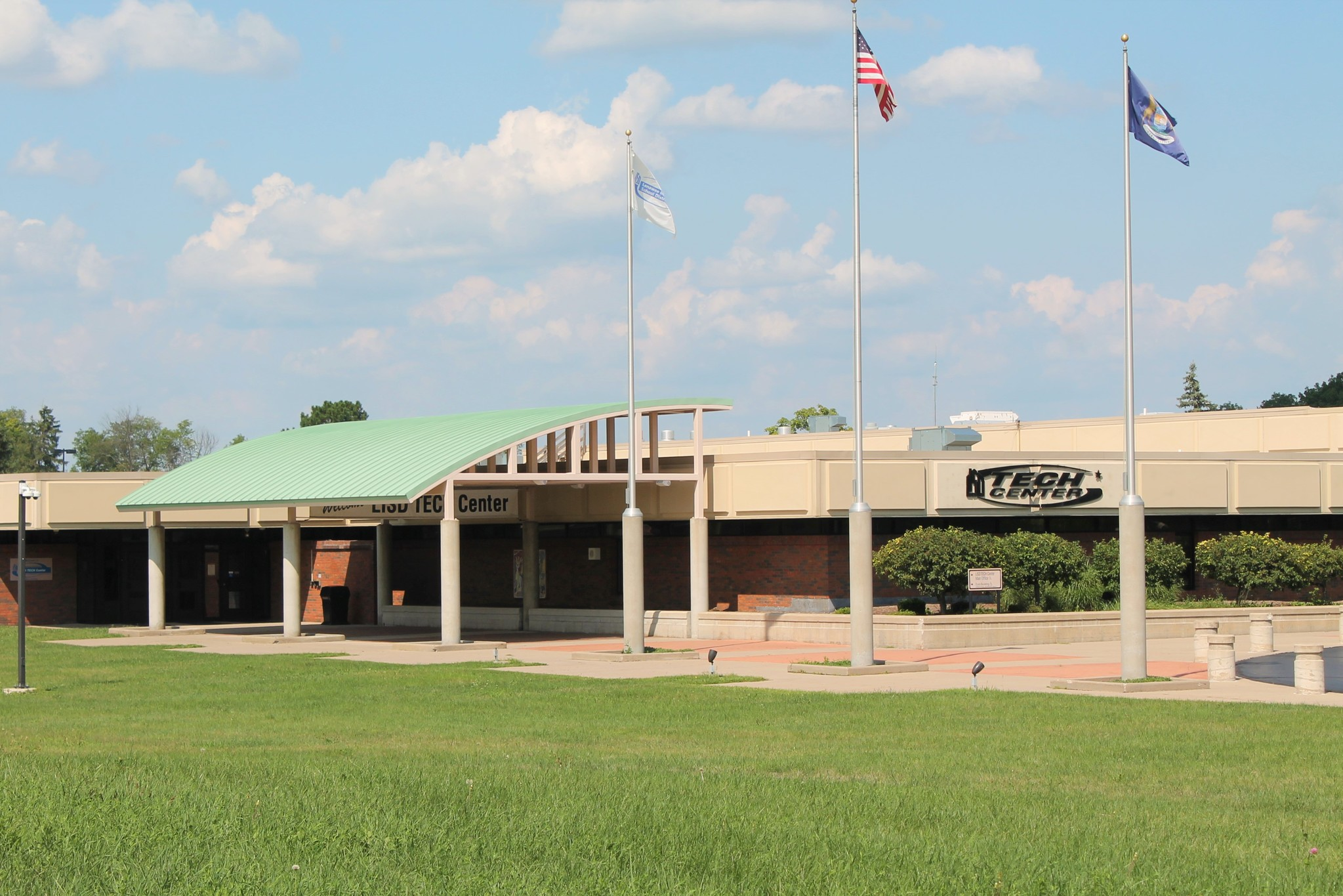 LISD TECH Center campus